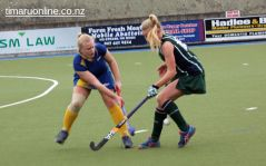 Div 1 Womens Plate Final Craighead v HampColl 0027