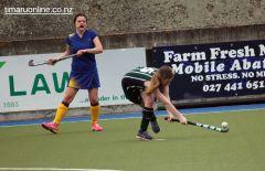 Div 1 Womens Plate Final Craighead v HampColl 0042