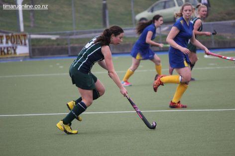Div 1 Womens Plate Final Craighead v HampColl 0043