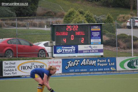 Div 1 Womens Plate Final Craighead v HampColl 0047