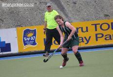 Div 1 Womens Plate Final Craighead v HampColl 0048