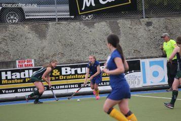 Div 1 Womens Plate Final Craighead v HampColl 0050