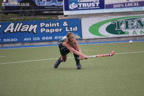 Div 1 Womens Plate Final Craighead v HampColl 0054