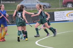 Div 1 Womens Plate Final Craighead v HampColl 0057
