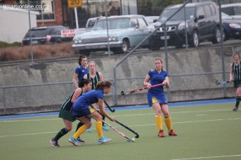 Div 1 Womens Plate Final Craighead v HampColl 0061