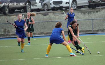 Div 1 Womens Plate Final Craighead v HampColl 0062