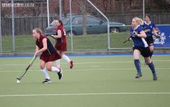 Div 2 Womens Final Cambridge v Pleasant Point 0002