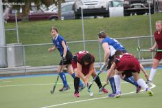 Div 2 Womens Final Cambridge v Pleasant Point 0007