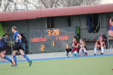 Div 2 Womens Final Cambridge v Pleasant Point 0050