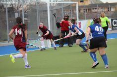 Div 2 Womens Final Cambridge v Pleasant Point 0070