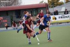 Div 2 Womens Final Cambridge v Pleasant Point 0105