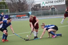 Div 2 Womens Final Cambridge v Pleasant Point 0109