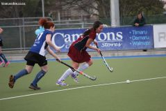 Div 2 Womens Final Cambridge v Pleasant Point 0115
