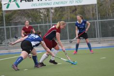 Div 2 Womens Final Cambridge v Pleasant Point 0119
