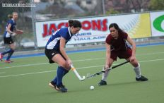 Div 2 Womens Final Cambridge v Pleasant Point 0122