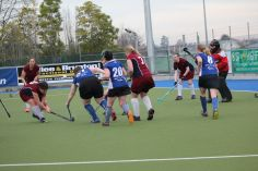 Div 2 Womens Final Cambridge v Pleasant Point 0129