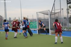 Div 2 Womens Final Cambridge v Pleasant Point 0130
