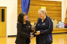 Netball SC Prize Giving 0005