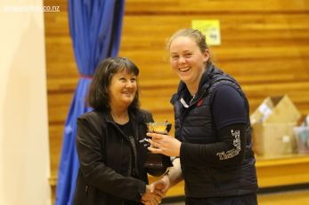Netball SC Prize Giving 0008