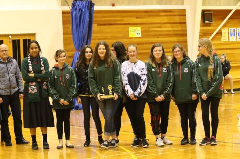 Netball SC Prize Giving 0022