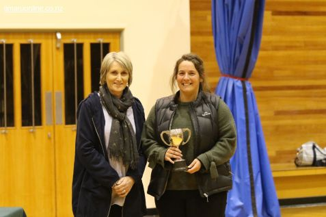 Netball SC Prize Giving 0032