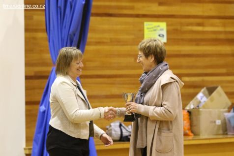 Netball SC Prize Giving 0043