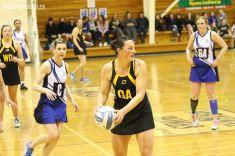 Premier Netball Final 0083