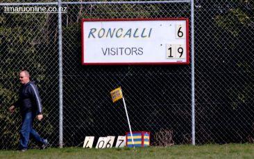 Roncalli v St Bedes 0047