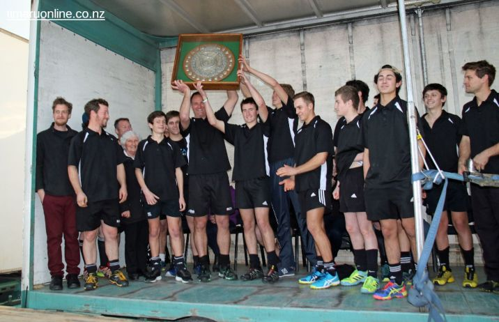 SC Hockey Prize Giving 0069