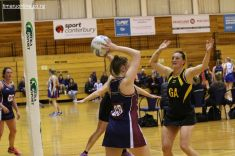 Semi Mackenzie v Pleasant Point 0109