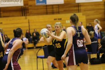 Semi Mackenzie v Pleasant Point 0112