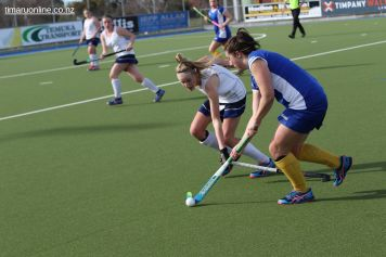 TGHS V Hampstead 0044
