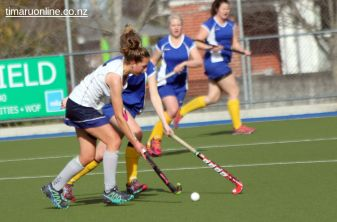 TGHS V Hampstead 0052