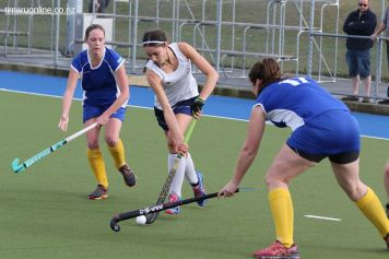 TGHS V Hampstead 0082