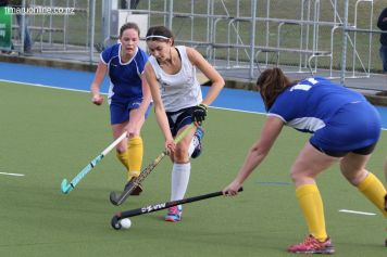 TGHS V Hampstead 0083