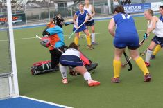 TGHS V Hampstead 0084