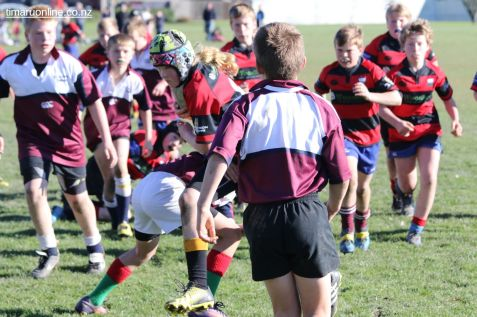 Under 12 Town v Country 0020