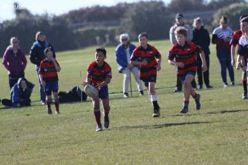 Under 12 Town v Country 0032