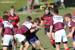Under 12 Town v Country 0047