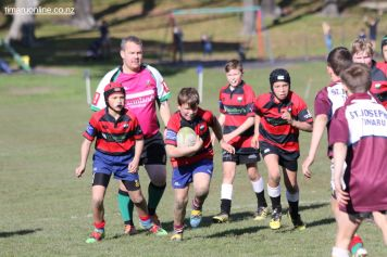 Under 12 Town v Country 0048