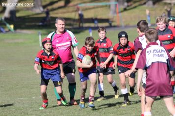 Under 12 Town v Country 0049