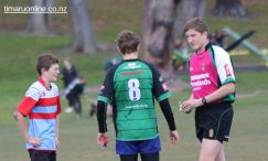 Under 13 Town v Country 0002