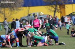 Under 13 Town v Country 0003