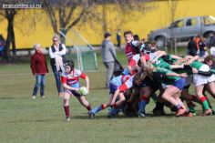 Under 13 Town v Country 0004