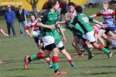Under 13 Town v Country 0005