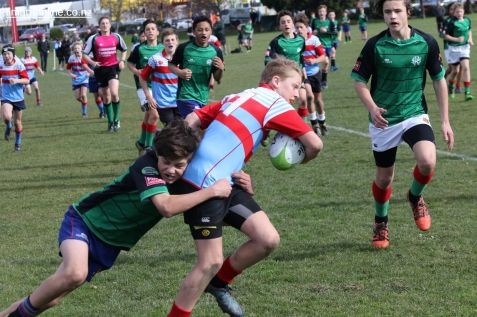 Under 13 Town v Country 0009