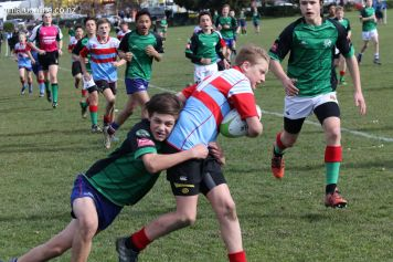 Under 13 Town v Country 0010