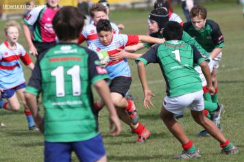 Under 13 Town v Country 0011
