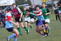 Under 13 Town v Country 0013