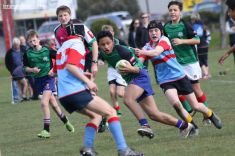 Under 13 Town v Country 0014